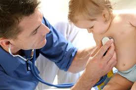 Сердечная недостаточность у детей