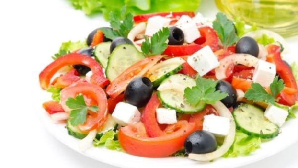 Лучшее лекарство от давления – средиземноморская диета