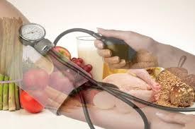 Здоровое сердце: продукты, понижающие давление