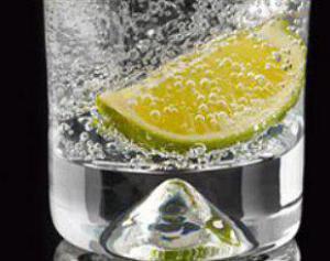 Лимонад вреден для женского сердца