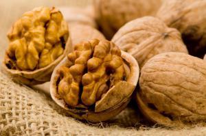 Грецкие орехи изменяют кровяное давление