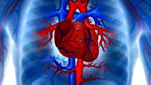 Боль в сердце: причины и последствия