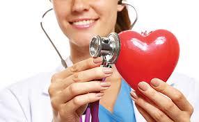 Как необходимо правильно питаться при сердечнососудистых заболеваниях
