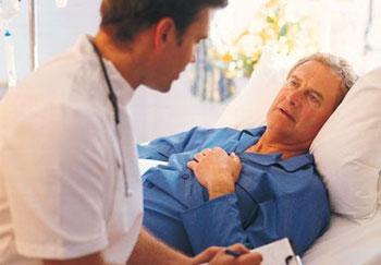 Затяжное и рецидивирующее течение инфаркта миокарда
