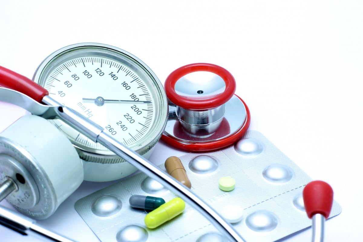 Современные проблемы индустрии здоровья