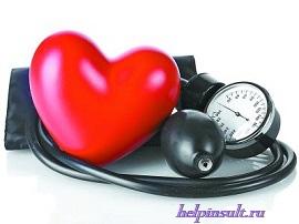 Факторы риска, профилактика инсульта и первая помощь