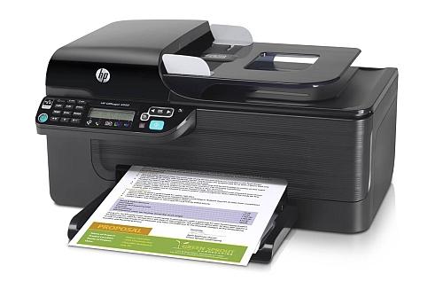 Профессиональная печать документов и рекламы