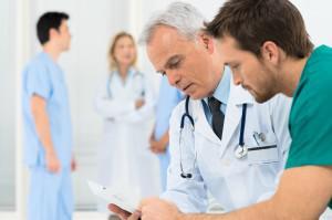 Гипертония: признак потери памяти в старости