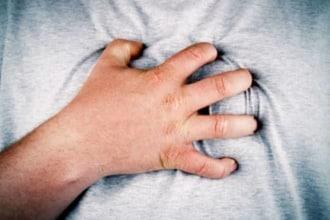 Названы блюда, которые провоцируют инфаркт