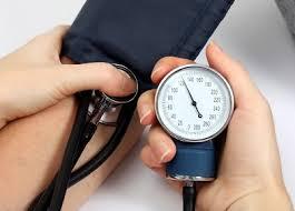 Продукты против высокого кровяного давления