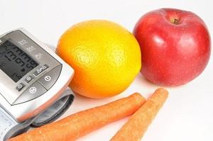 Продукты которые повышают артериальное давление