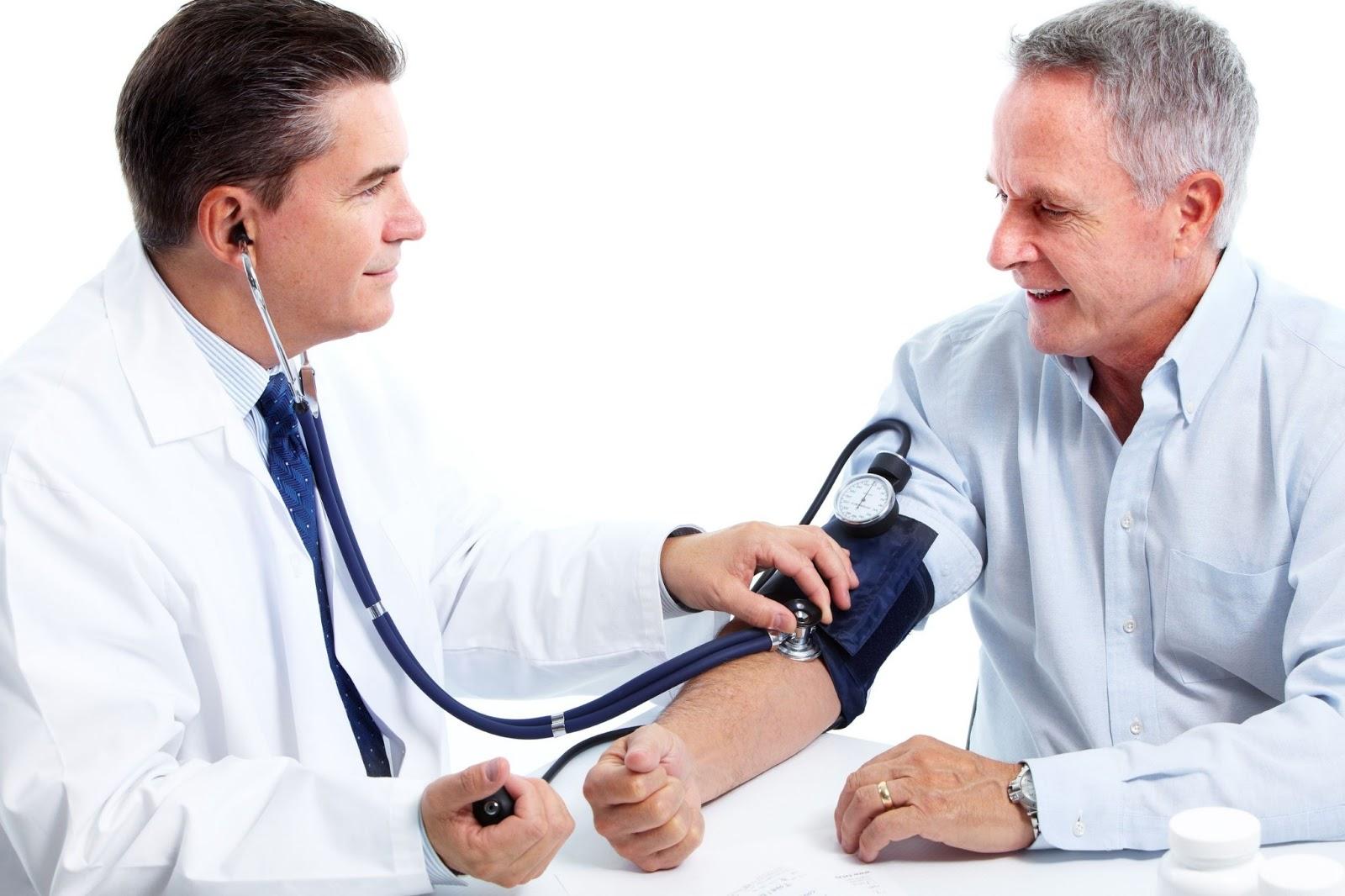 Еда для контроля кровяного давления