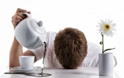 Что собой представляет синдром хронической усталости?