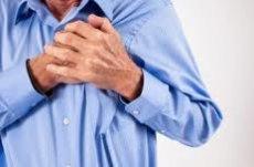 Время начала сердечного приступа обуславливает степень повреждения миокарда