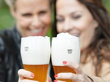 Пиво может защитить женщин от инфаркта