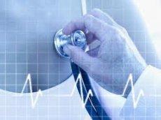 Более «здоровые» люди чаще умирают после сердечного приступа