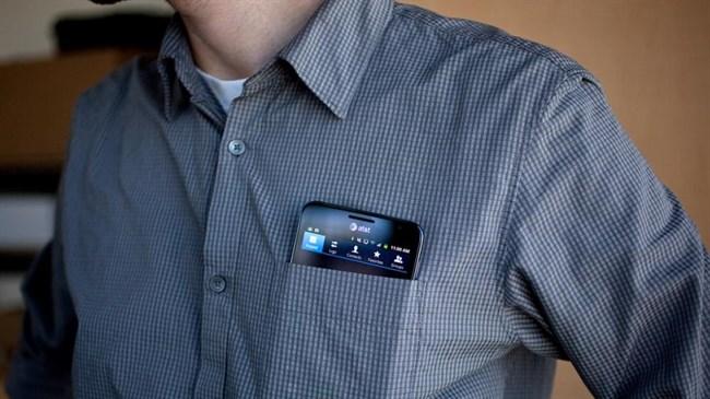 Смартфоны влияют на работу имплантированных сердечных устройств