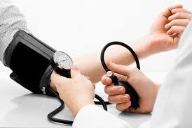 Как снизить повышенное давление?