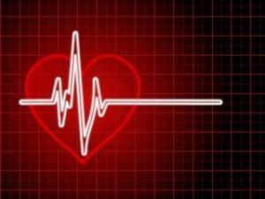 Во избежание сердечного приступа — держите руку на пульсе!