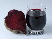 Свекольный сок признан мощным средством, увеличивающем мышечную силу у сердечников