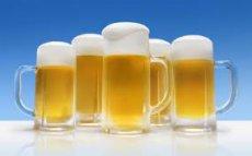 Пиво, также как и вино, положительно влияет на серде