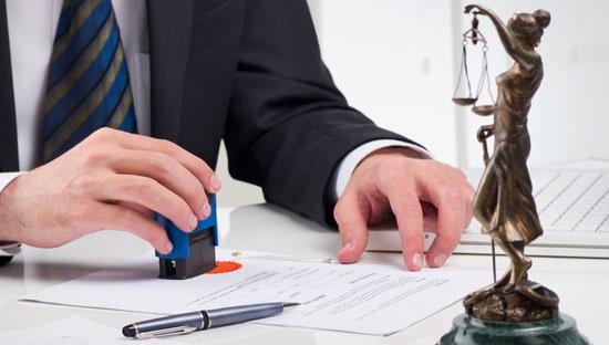 Правовая поддержка в любых сферах деятельности