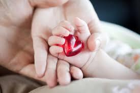 Частота врожденных пороков сердца