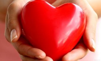 Чтобы сердце работало как часы