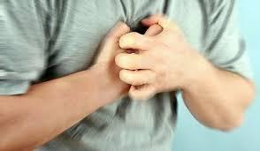 Сердечная недостаточность — грозный враг