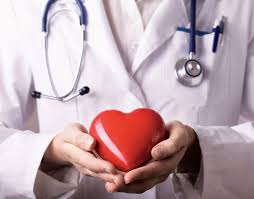 Сердце здоровых детей