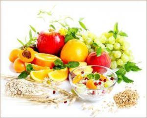 Овощи, фрукты и злаки сокращают риск развития сердечного приступа у женщин