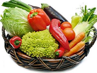 Вегетарианство полезно для сердца