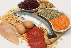 Белковая диета приводит к снижению артериального давления