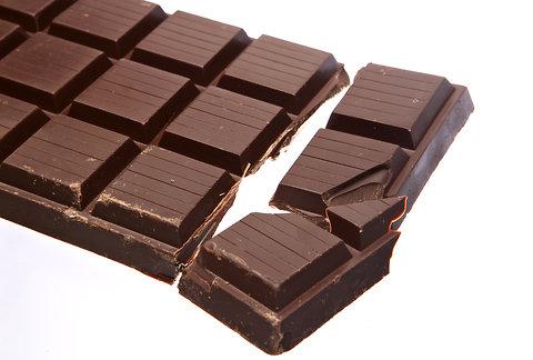 Почему темный шоколад полезен для вашего сердца
