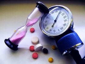 Особенности ведения пациентов с артериальной гипертензией в сочетании с сахарным диабетом