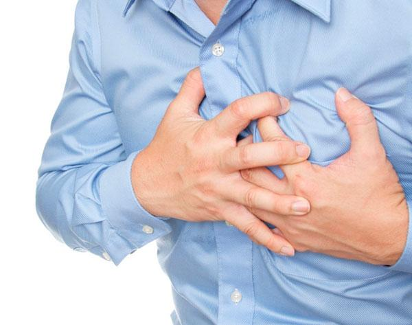 Сердечная недостаточность: причины, диагностика, лечение
