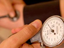 ПМС увеличивает риск развития гипертонии