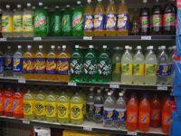 Регулярное употребление сладких напитков повышает риск сердечной недостаточности