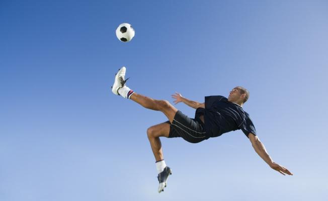 Футбол — лучшее средство от гипертонии