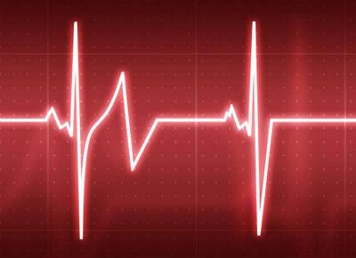 Слюна человека покажет риск развития сердечной недостаточности