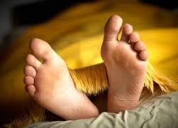 Синдром беспокойных ног грозит гипертонией