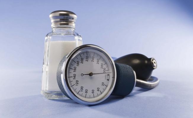Чем больше соли, тем ближе гипертония
