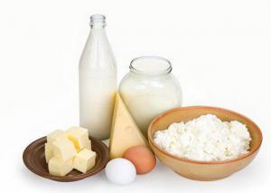 Белковая пища снижает риск высокого давления