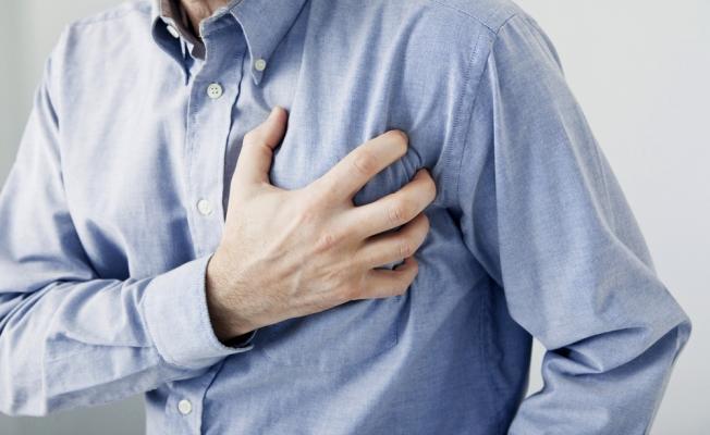 Профилактика инфаркта в жару