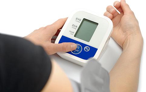 Высокое артериальное давление: возможные осложнения