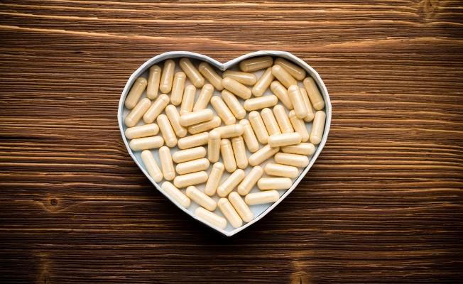 Коэнзим Q может предотвращать болезни сердца