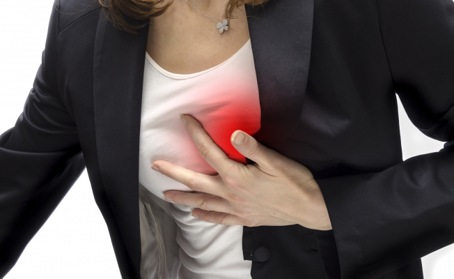 Ишемическая болезнь сердца: симптомы