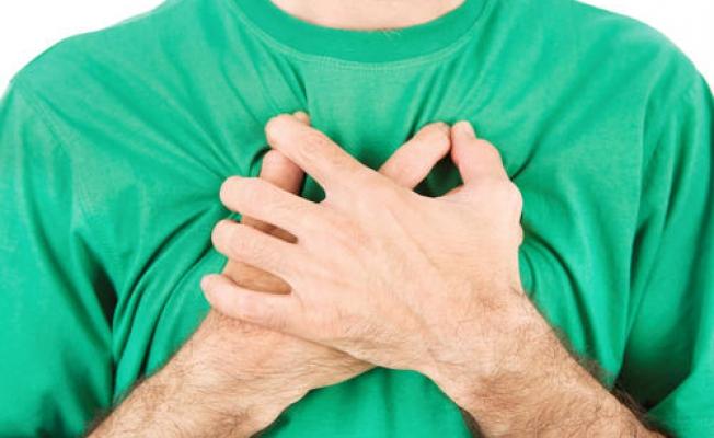 Сердцебиение после еды: причины