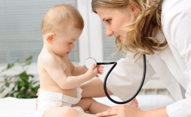 Синдром ранней реполяризации у детей