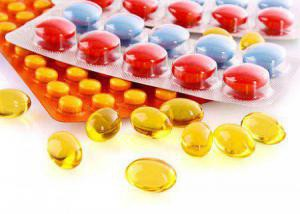 Какие препараты используют спортсмены